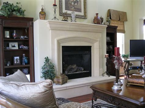 fireplace mantels surrounds california cast