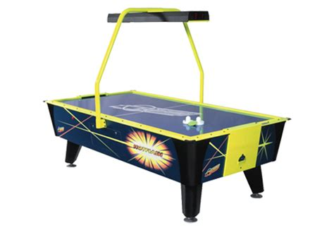 arcade air hockey table coin operated arcade commercial air hockey tables