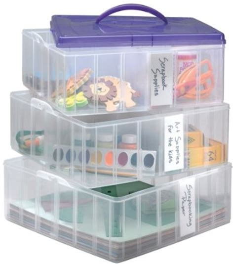 craft storage containers large plastic storage containers the shoppers guide