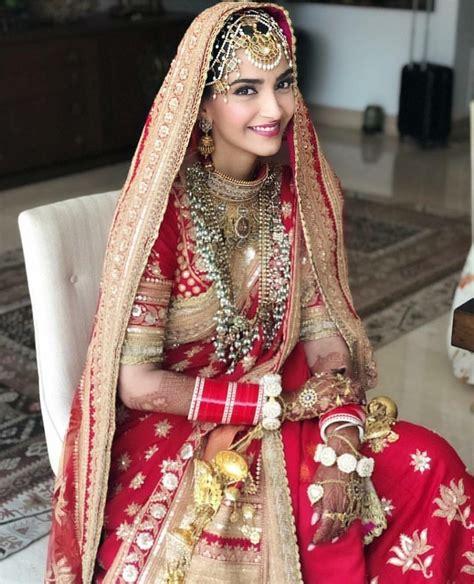 Wedding Stills by Sonam Kapoor Wedding Stills