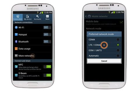 3d Plastic Samsung Galaxy S4 33 how to enable 4g on a samsung galaxy s4 androidpit