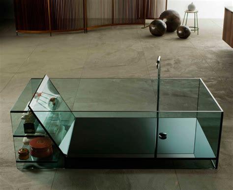 vasche da bagno glass glass boffi vasche freestanding livingcorriere