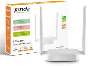 Tenda N301 Router Wireless tenda n301 wireless n300 easy setup network router n301 focus