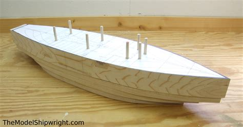 model boat building from scratch building a bread and butter solid hull ship model page 2