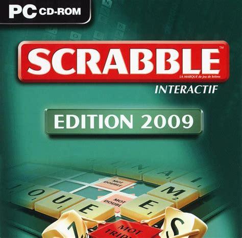 rom scrabble 123 jeux gratuit t 201 l 201 charger scrabble edition 2009