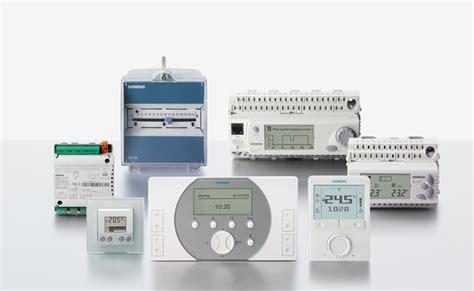 heating controller sigmagyr building technologies siemens