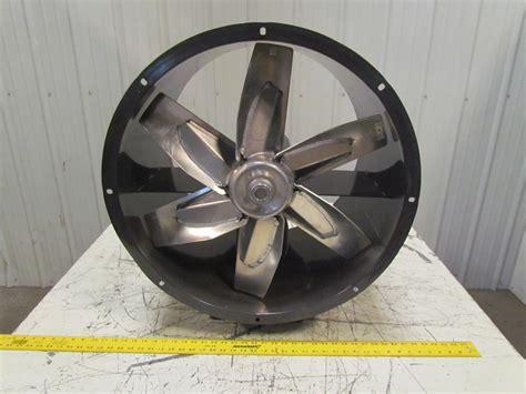 dayton 24 inch fan dayton 3c411b 24 quot tubeaxial exhaust fan vertical