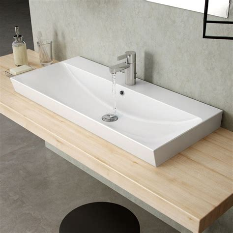 lavabo set set up lavabo cm 71x40