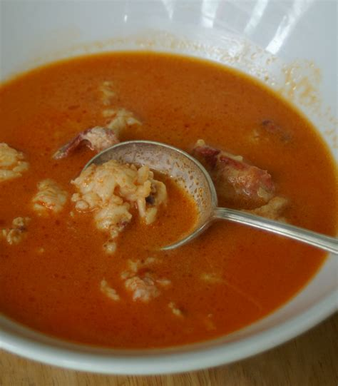 lobster bisque recipe maine lobster bisque going cavewoman