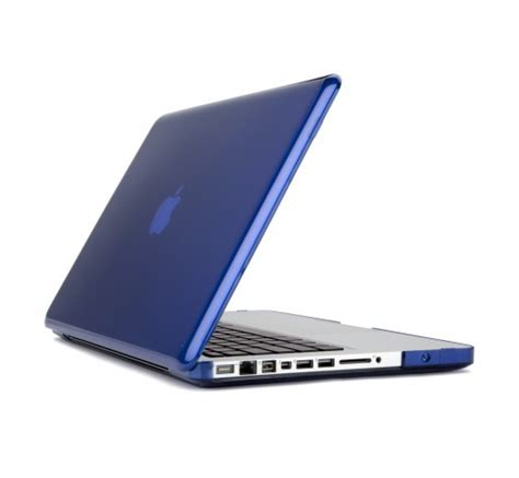 Laptop Apple Blue speck cobalt blue for macbook pro 44 99 speck laptop mac apple macbook pro blue