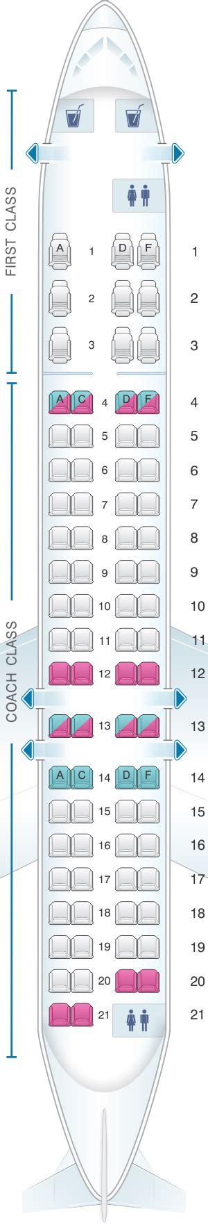 canadair regional jet seating seat map us airways bombardier canadair crj 900 79pax
