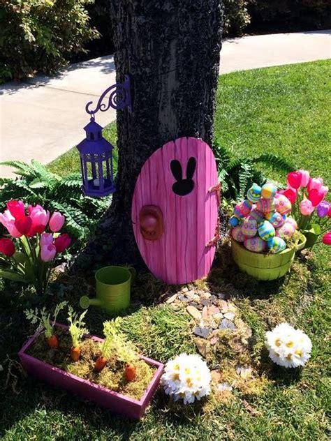easter garden craft the best diy project easter craft ideas