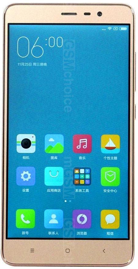 Bumpercase Hp Xiaomi Redmi 3 Cat xiaomi redmi note 3 galer 237 a de fotos gsmchoice