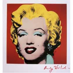 Image result for marilyn andy warhol