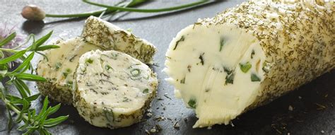dilly o herb butter log recipe salinity salts