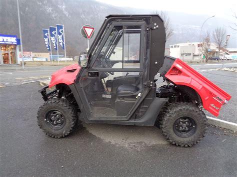 Motoscout Quad by Quad Kymco Ssv Occasion