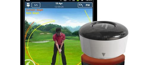 3 bays swing analyzer gearing up 3bays gsa pro swing analyzer