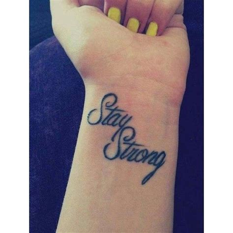 be strong tattoo 1000 ideas about strong tattoos on stay