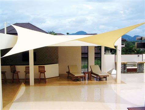 Sail Canopies And Awnings by Shade Sails