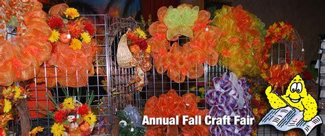 craft fairs craft fair lakes family cground