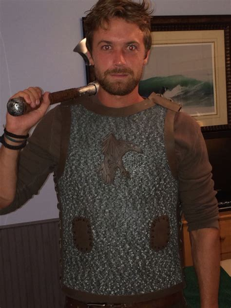how to make the ragnar lothbrok look the rathgar lothbrok vikings costume i made for my son