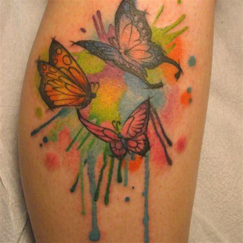 tattoo fail butterfly cool butterfly tattoo 3 butterfly leg tattoo on