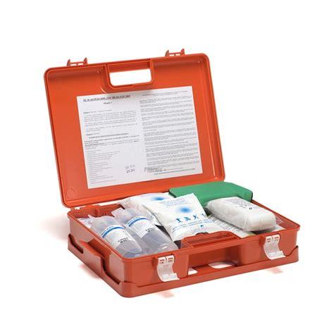 cassetta pronto soccorso aziendale valigia portatile primo soccorso aziendale grande tutto