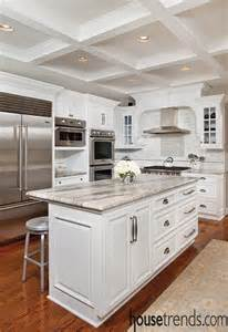 25 great ideas about brown granite on white
