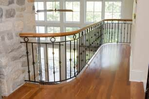 Baluster Design 20 Best Ways Metal Will Beautify Your Home Freshome