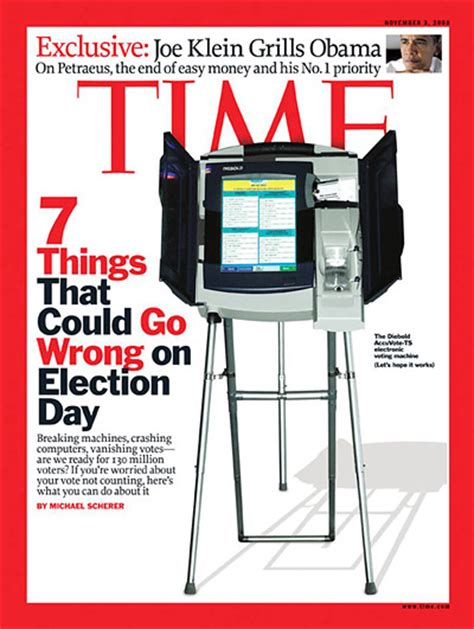 Magazine Blunder by Time Magazine Cover Blunder The Graphic Mac