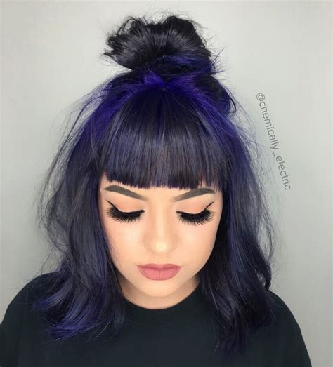 Hairstyles Hair by 38 Hairstyles With Bangs That Are Just Brilliant