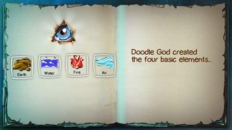 doodle god jogo doodle god jogos techtudo