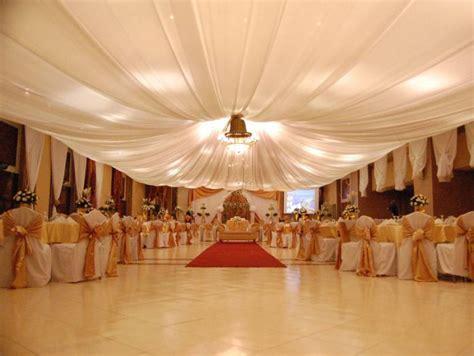 Wedding Reception Venues in Davao City, Davao del Sur
