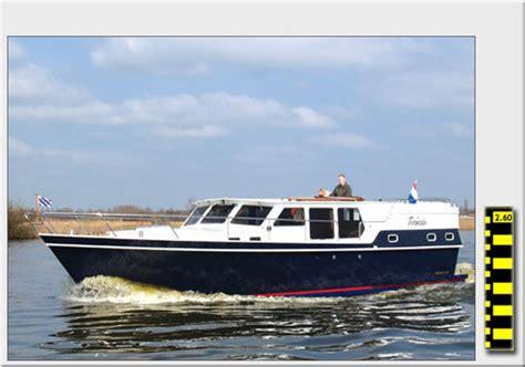 vacance kruiser vacance duetkruiser 1300 for rent sneek netherlands