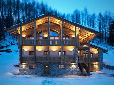 casa montagna capodanno in montagna da sogno foto 14 40 design mag