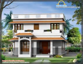 Home Design 3d Baixaki by 16 Awesome House Elevation Designs Kerala Home Design