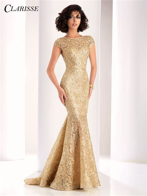 In Gold Dress best 25 gold evening gowns ideas on brown