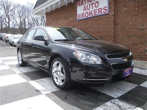 chevrolet malibu lt used cars in waterbury mitula cars