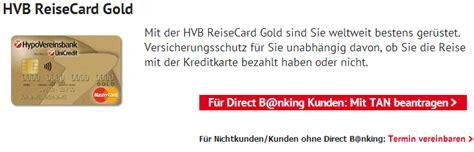 hypovereinsbank mastercard hypovereinsbank girokonto erfahrungen 187 zum test 01 19