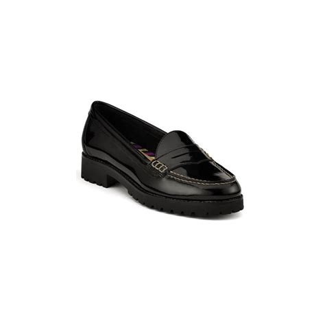 black sperry loafers sperry top sider winsor loafers in black black