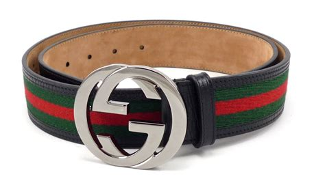 Jual Belt Gucci Black Leather Buckle Silver Mirror Quality 1 galleon 100 authentic gg silver buckle gucci black leather belt green green