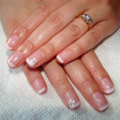 Deco Ongle Gel Blanche by Manucure Gel Id 233 Es Fra 238 Ches En 32 Photos
