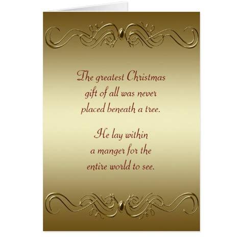 christian card christian greeting card zazzle