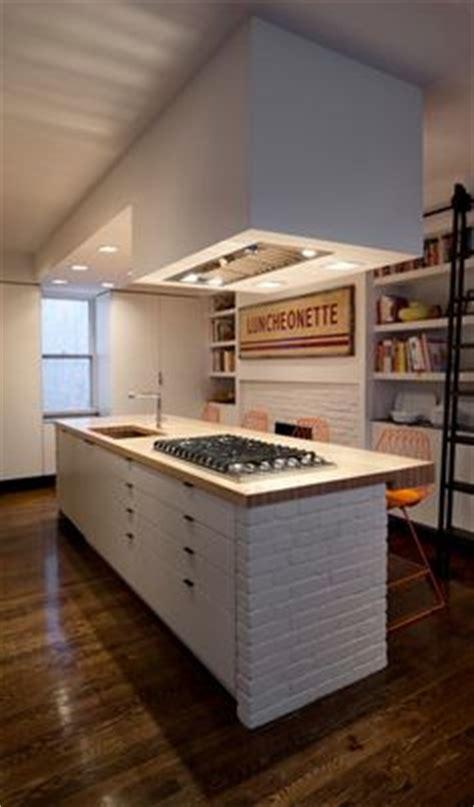 island bench rangehood 1000 images about a home kitchen on pinterest modern