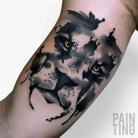 tattoo ink test rorschach test tattoos inked magazine tattoos and