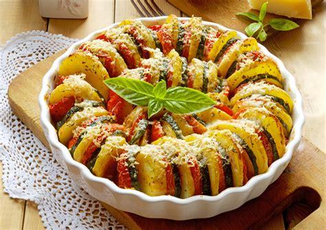 Thanksgiving Side Dishes by Zucchine Peperoni Melanzane Cucinali Cos 236 Melarossa
