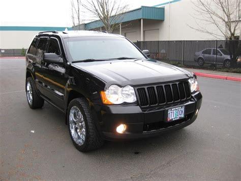 jeep grand laredo 2008 2008 jeep grand laredo 4x4 rocky mountain pkg