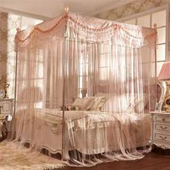 canopy bed curtain ideas 5 diy bed canopy you to create for your beautiful