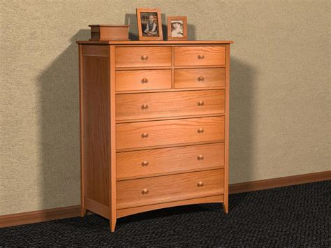 bedroom furniture building plans furniture plans 187 blog archive shaker style chest plans