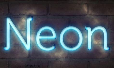 adobe photoshop neon text tutorial useful photoshop video tutorials noupe